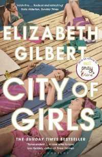 City of Girls The Sunday Times Bestseller 9781526619808