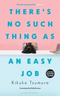 Link to an enlarged image of There's No Such Thing as an Easy Job