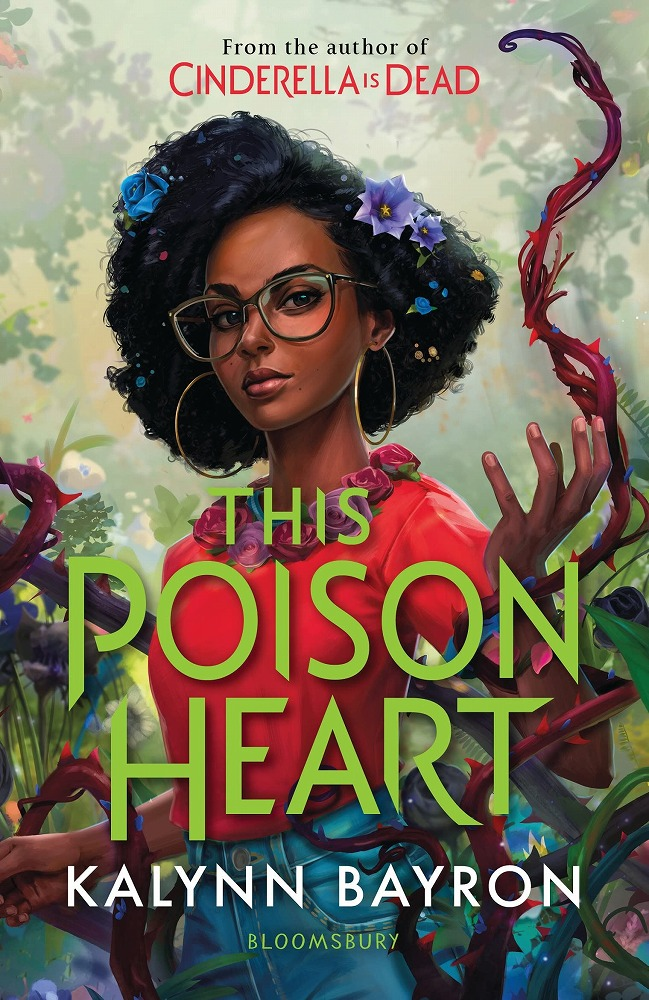 Link to an enlarged image of This Poison Heart : From the author of the Tiktok sensation Cinderella is Dead -- Paperback / softback