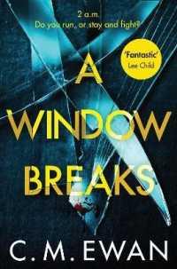 A Window Breaks 9781529009675