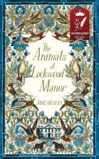 Link to an enlarged image of Animals at Lockwood Manor -- Paperback (English Language Edition)