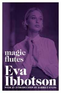 Link to an enlarged image of Magic Flutes -- Paperback / softback