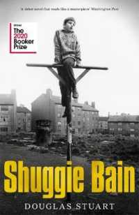 Link to an enlarged image of Shuggie Bain -- Paperback (English Language Edition)