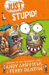 Link to an enlarged image of Just Stupid! ( Just 3 ) -- Paperback / softback