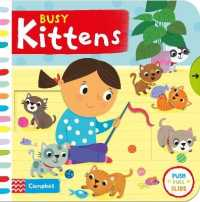 Link to an enlarged image of Busy Kittens (Busy Books) -- Board book