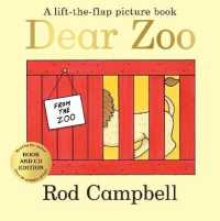 Link to an enlarged image of Dear Zoo : Picture Book and Cd -- Mixed media product