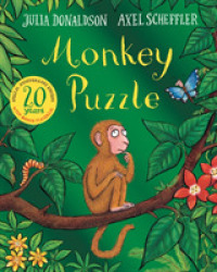 Link to an enlarged image of Monkey Puzzle 20th Anniversary Edition -- Paperback / softback