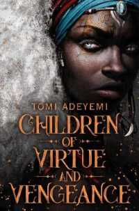 Link to an enlarged image of Children of Virtue and Vengeance ( Legacy of Orisha 2 )