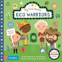 Link to an enlarged image of Eco Warriors (My First Heroes) -- Board book