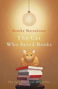 Link to an enlarged image of Cat Who Saved Books -- Paperback