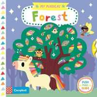 Link to an enlarged image of My Magical Forest (My Magical) -- Board book