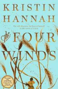 Link to an enlarged image of Four Winds -- Paperback (English Language Edition)