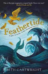 Link to an enlarged image of Feathertide -- Paperback / softback