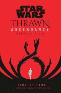 Link to an enlarged image of Star Wars: Thrawn Ascendancy -- Paperback (English Language Edition)