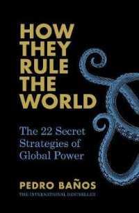 Banos Online.Books Kinokuniya How They Rule The World The 22 Secret