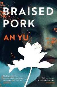 Link to an enlarged image of Braised Pork -- Paperback / softback