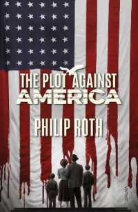 Link to an enlarged image of Plot against America -- Paperback / softback