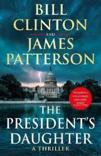 Link to an enlarged image of President's Daughter -- Paperback (English Language Edition)