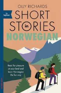 Link to an enlarged image of Short Stories in Norwegian for Beginners : Read for Pleasure at Your Level and Learn Nowegian the Fun Way! (Teach Yourself)