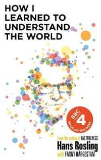 Link to an enlarged image of How I Learned to Understand the World -- Paperback (English Language Edition)