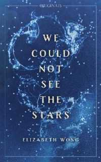 Link to an enlarged image of We Could Not See the Stars : A John Murray Original -- Paperback / softback