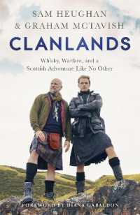 Link to an enlarged image of Clanlands -- Paperback (English Language Edition)
