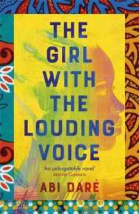 Link to an enlarged image of Girl with the Louding Voice -- Paperback (English Language Edition)