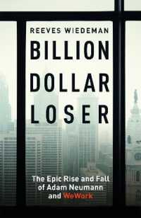 Link to an enlarged image of Billion Dollar Loser -- Paperback (English Language Edition)