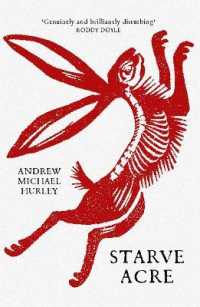 Link to an enlarged image of Starve Acre : 'his best novel so far' the Times -- Paperback / softback