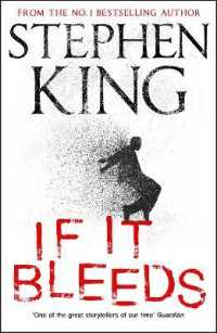 Link to an enlarged image of If It Bleeds : four irresistible new stories from the master, including the standalone sequel t -- Hardback