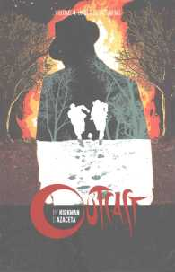 Link to an enlarged image of Outcast 4 : Under Devil's Wing (Outcast by Kirkman & Azaceta)
