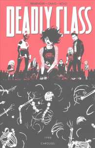Link to an enlarged image of Deadly Class 5 (Deadly Class)