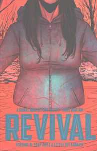 Link to an enlarged image of Revival 8 : Stay Just a Little Bit Longer (Revival)