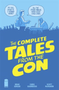 Link to an enlarged image of The Complete Tales from the Con