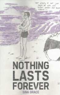 Link to an enlarged image of Nothing Lasts Forever (Nothing Lasts Forever)