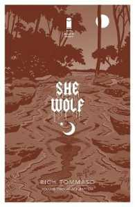 Link to an enlarged image of She Wolf 2 (She Wolf)