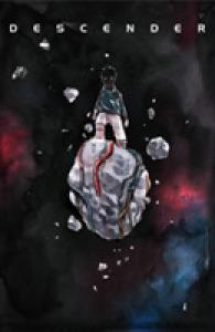 Link to an enlarged image of Descender 4 : Orbital Mechanics (Descender)