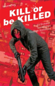 Link to an enlarged image of Kill or Be Killed 2 (Kill or Be Killed)