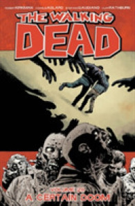 Link to an enlarged image of The Walking Dead 28 : A Certain Doom (Walking Dead)