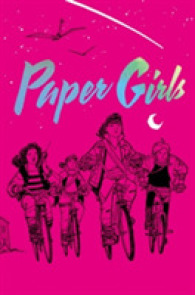 Link to an enlarged image of Paper Girls 1 (Paper Girls) (Deluxe)