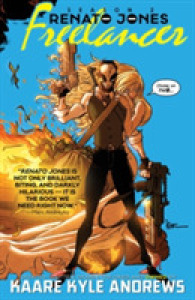 Link to an enlarged image of Renato Jones Season Two : Freelancer (Renato Jones Season Two)