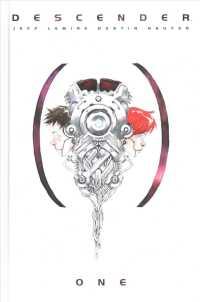 Link to an enlarged image of Descender 1 (Descender) (Deluxe)