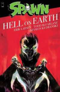 Link to an enlarged image of Spawn : Hell on Earth (Spawn)
