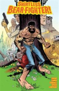 Link to an enlarged image of Shirtless Bear-Fighter 1 (Shirtless Bear-fighter)
