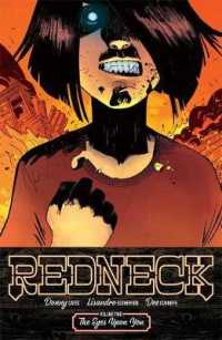 Link to an enlarged image of Redneck 2 : The Eyes upon You (Redneck)