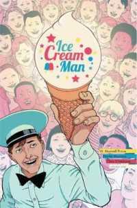 Ice Cream Man Volume 1: Rainbow Sprinkles 9781534306752