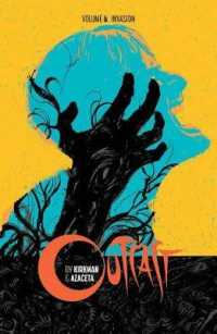 Link to an enlarged image of Outcast 6 : Invasion (Outcast by Kirkman & Azaceta)