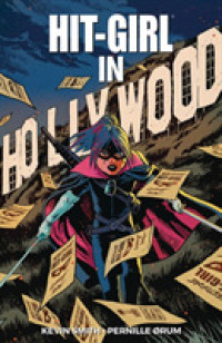 Link to an enlarged image of Hit-Girl 4 : Hollywood (Hit-girl)