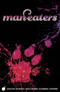Link to an enlarged image of Man-Eaters 2 (Man-eaters)