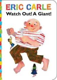 Link to an enlarged image of Watch Out! a Giant! (World of Eric Carle) (LTF BRDBK)